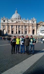 Petersplatz (Vatikan)