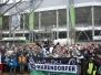 Familienfahrt Borussia - Fürth 6.04.2013